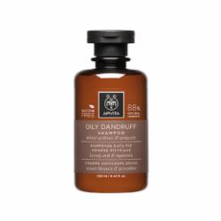 Apivita Anti-Dandruff Shampoo 250 ml