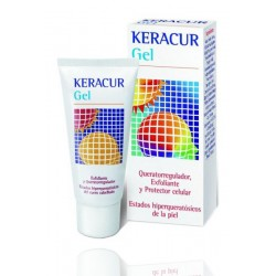 Keracur Topical Gel 35 ml