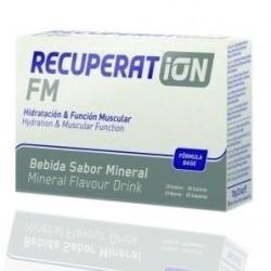 Rekuperation FM Mineral Flavor 20 Umschläge