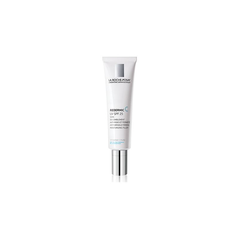 LA ROCHE- POSAY REDERMIC [C] UV 40 ml