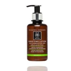 Apivita Oily/Mixed Skin Tonic Lotion 200 ml