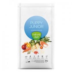 Natura Diet Puppy Junior 12 kg
