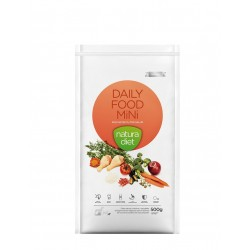 Natura Diet Daily Food Mini 3 Kg