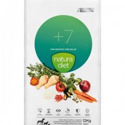 Natura Diet +7 3 Kg