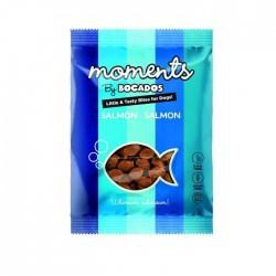 Moments Snack para Perros - Salmon 60 g