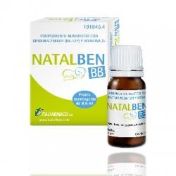 Natalben BB Flasche 8,6 ml