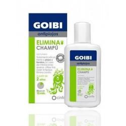 Goibi Anti-Lice Shampoo 125 ml