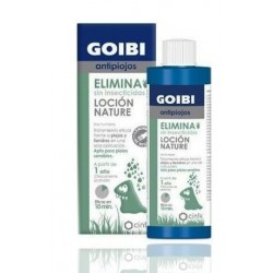 Goibi Anti-Lice Natural Lotion 200 ml