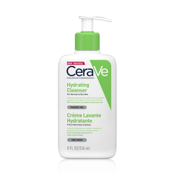 CeraVe Moisturizing Cleansing Cream for Normal to Dry Skin 236 ml