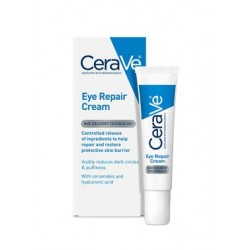 CeraVe Repair Cream Eye Contour Wax 14 ml
