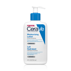 CeraVe Normal to Dry Feuchtigkeitslotion 236 ml