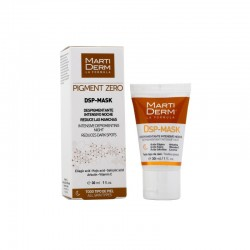 Martiderm Pigmento Zero DSP-Mask Depigmentant Night 30 ml