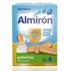Almiron avanzato senza glutine biscotti 250 g