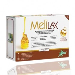 Melilax Adultes 6 Microenems 10g