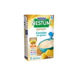 Nestlé Nestum Gluten-free Cereals 600g