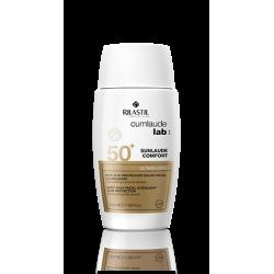 Sunlaude Comfort SPF50+ Ultra-Fluido Facial 50 ml