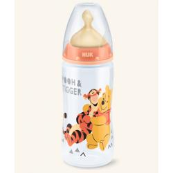 Nuk Biberon FC+ Winnie The Pooh Latex 300 ml