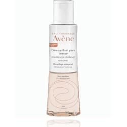 Avene Eye Make-up Remover Intense 125 ml