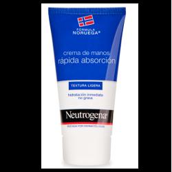 Neutrogena rapida crema di assorbimento 75 ml