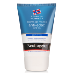 Neutrogena Anti-Aging Hand Cream SPF25 - 50 ml