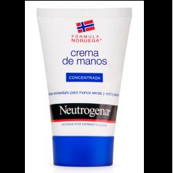 Neutrogena Crème à la main concentrée 50 ml