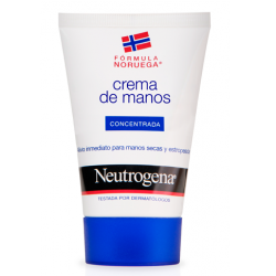 Neutrogena Concentrated Hand Cream 50 ml