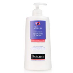 Neutrogena Intense Elasticity Body Lotion 400 ml