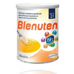 Blenuten Neutral 400G