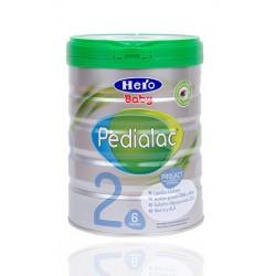 Hero Milk Baby Pedialac 2 800G