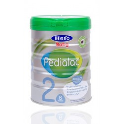 Hero Baby Pedialac 2 Milk Boat 800G