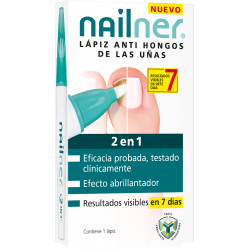 Nailner Anti Fungus Nagelstift 4ml