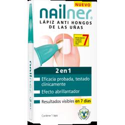 Nailner Lapiz Anti Hongos Uñas 4ml