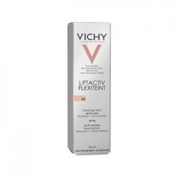 Vichy Liftactiv Flexiteint Nudo Trucco 30 ml