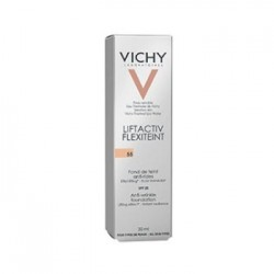 Vichy Liftactiv Flexiteint Trucco Bronzo 30 ml