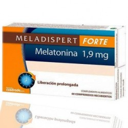 Meladispert Forte 1.9mg 60 tablets
