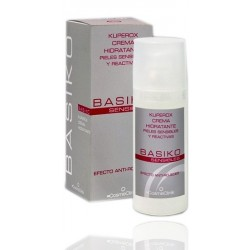 Cosmeclinik Basiko Kuperox Sensitive Cream 50ml