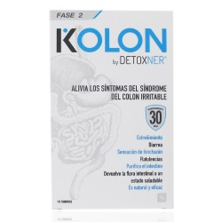 Actafarma Kolon Phase 2 - 15 Envelopes