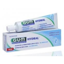 Gomme Hydral Hydratant Gel Hydratant 50 ml