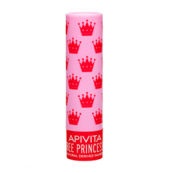 Apivita Lip Care Lip Care Bee Princess 4.4g