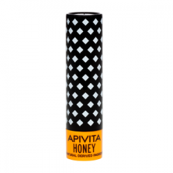 Apivita Lip Care Lip Care with Organic Eco Honey 4.4g