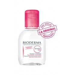 Bioderma Sensibio H2o Specific Micellar Solution for Sensitive Skin  Promotional Bottle 100 ml
