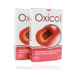 Oxicol Colesterol 56 Capsulas