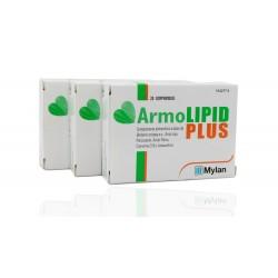 Armolipid Plus Pack 3 Stück 60 Tabletten