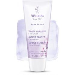 Weleda Crema facial atopia malva blanca 50 ml