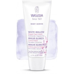 Weleda Atopia Diaper Cream White Mallow 50 ml