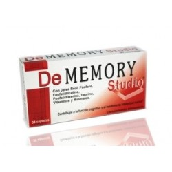 Da Memory Studio 30 capsule