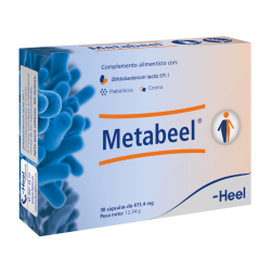 Metabeel 30 Capsule