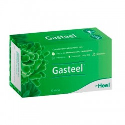 Gasstahl 10 Sticks