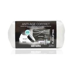 Sensilis Upgrade Chrono Lift Neceser Crema de Dia SPF20 50ml + 15 Ampollas Anti-Edad