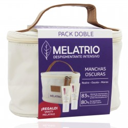 Noviderm Melatrio Despigmentante Intensive Toilet Bag 2x30 ml